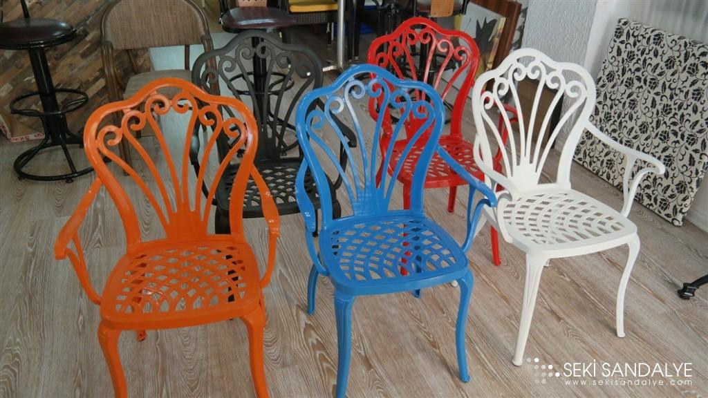 Seki Sandalye Bahce Masa Ve Sandalyeleri